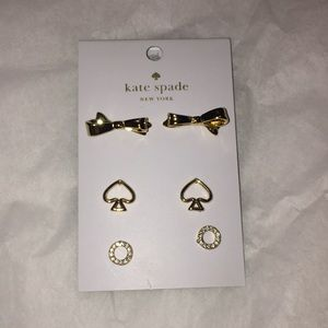KATESPADE'S EARRINGS